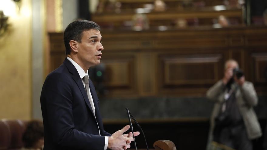 El PP exige que Sánchez explique al Congreso sus pactos con los radicales independentistas y los proetarras