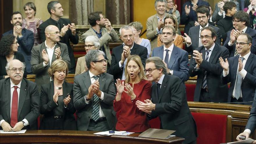 El Círculo de Economía pide un gobierno catalán que respete ley o ir a elecciones