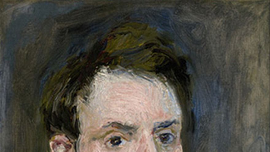 Autoretrato de Renoir