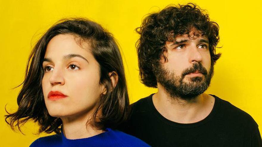 Maria Arnal i Marcel Bagés actuarán en el She's The Fest