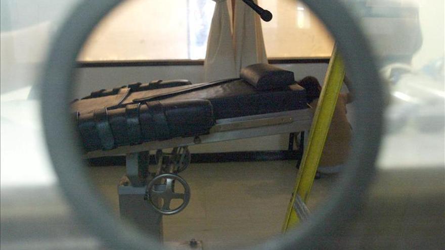 Aplazada hasta el 3 abril la ejecución de la primera mujer desde 2010 en EE.UU.