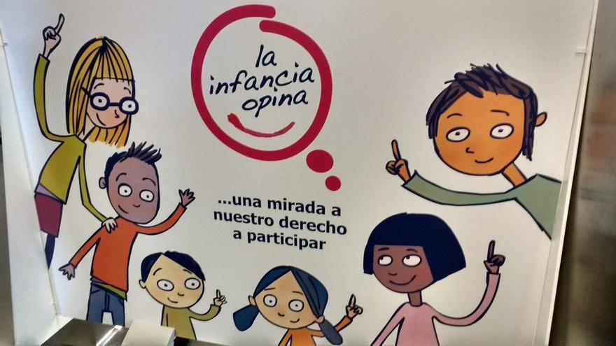 Las preocupaciones de la infancia quedan recogidas en el Manifiesto de Santander, que organiza sus 40 propuestas en 6 ámbitos