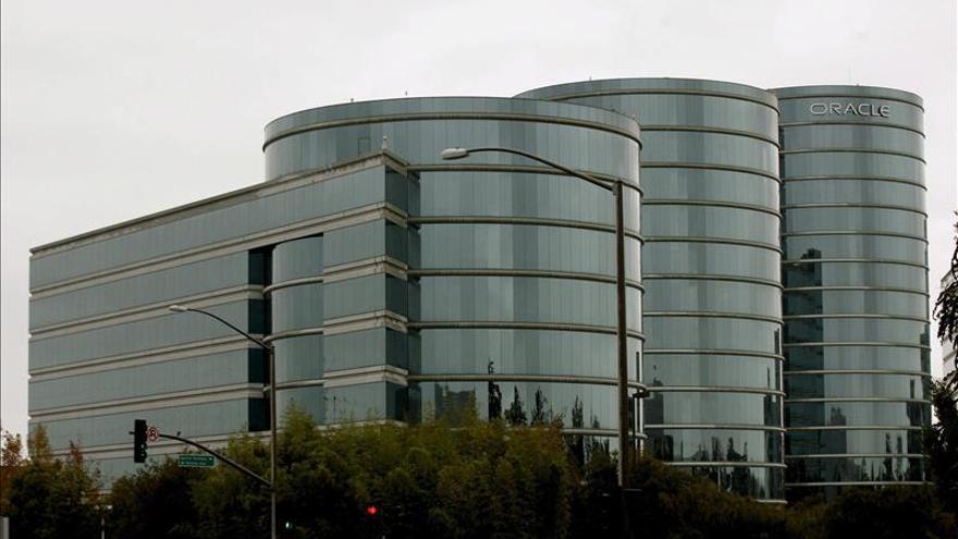 Oracle presenta para Latinoamérica su plataforma de servicios en la nube
