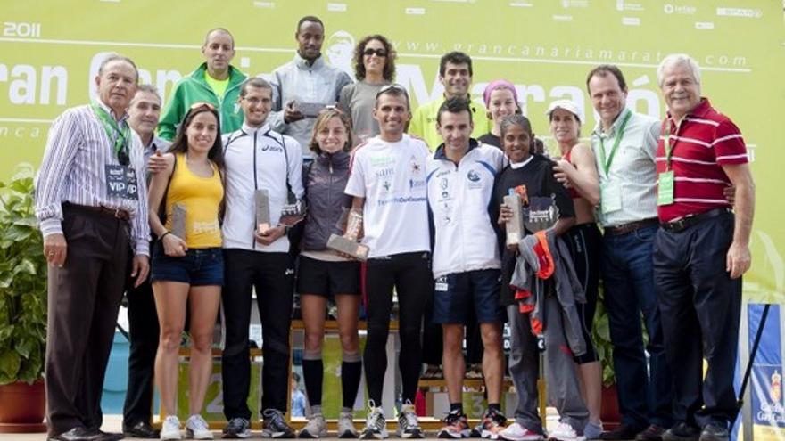 Del Gran Canaria Maratón 2011 #4
