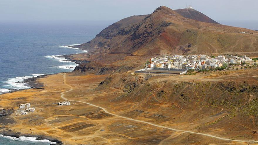 La Isleta | Cabildo de Gran Canaria.