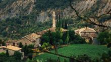 Viviendas para atraer nuevos vecinos a los pueblos de Huesca