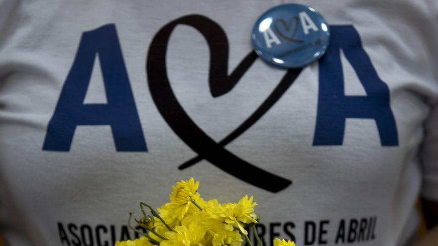 Víctimas de la crisis en Nicaragua demandan justicia a quien gane elecciones