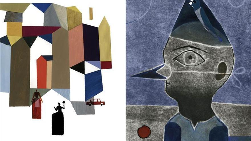 """""""El pájaro enjaulado"""" ilustra las cartas de Van Gogh a su hermano Theo"""