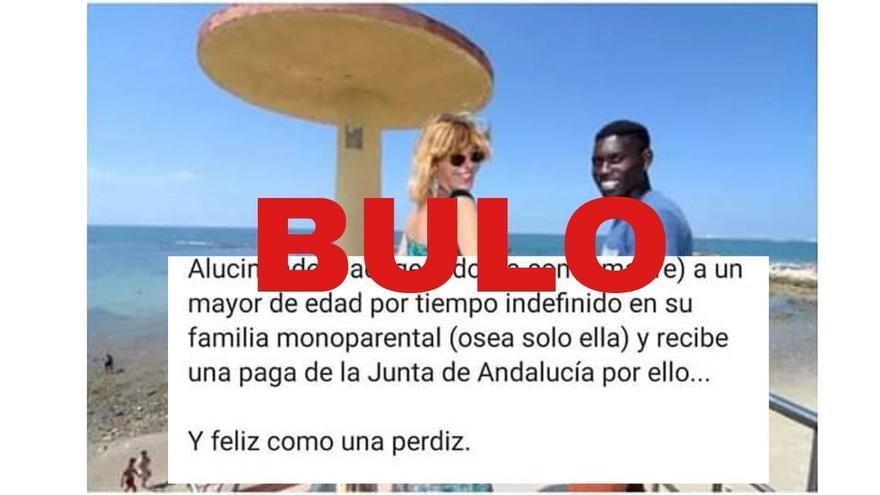 """Desde la Junta de Andalucía: """"no ha sido ni adoptado ni acogido formalmente"""" y """"no se otorga ninguna ayuda por ello"""""""