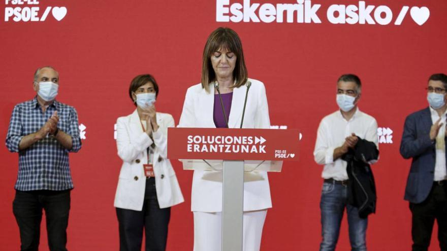 Ermua y Navaridas, los dos únicos municipios en los que no se impone una candidatura abertzale