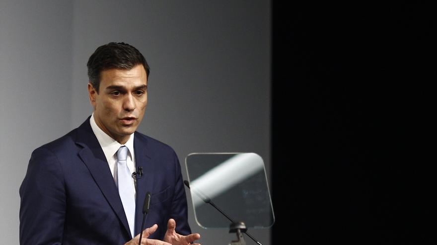 Pedro Sánchez quiere condicionar la financiación pública de los partidos a sus prácticas de democracia interna