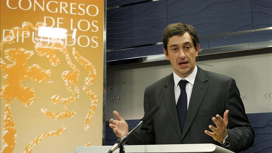 """Gallego (PP) recuerda al dimitido Muñoz y dice que """"sus hijos pueden estar orgullosos"""""""