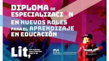 Teamlabs y Mondragon Unibertsitatea impartirán un diploma sobre los nuevos roles en el aprendizaje educativo