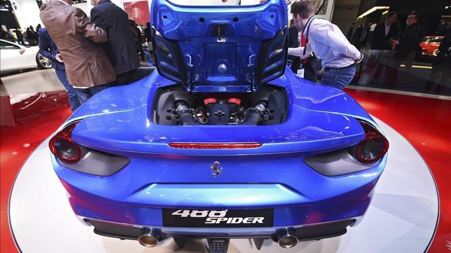 Alemania quiere apoyar al sector automovilístico en la conducción automática