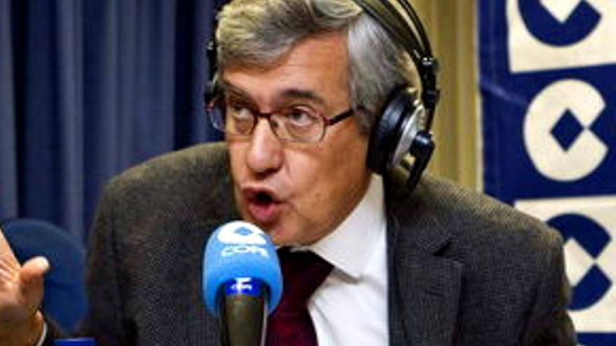 ¿Revolución en RTVE con Ernesto Sáenz de Buruaga de presidente?