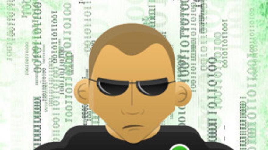WhatsApp Privacy Guard