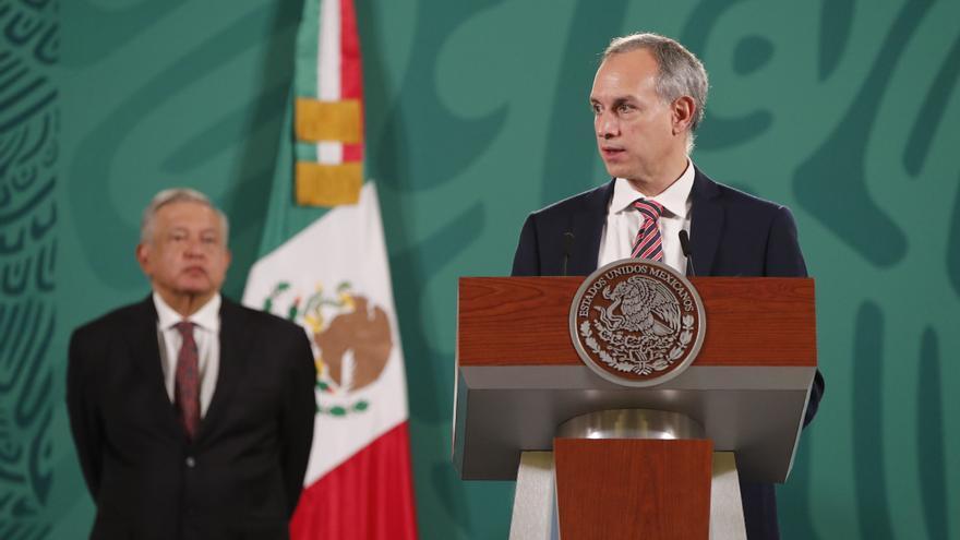 México alerta que su tercera ola de covid afecta a los jóvenes