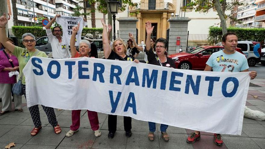 Las obras de soterramiento del AVE en Murcia, a partir del 15 de noviembre