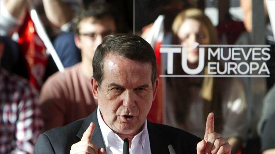 """El PSOE asegura que no negociará la reforma electoral del PP """"ni ahora ni nunca"""""""