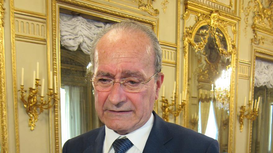 """De la Torre dice que mientras Zoido sea presidente de PP-A es """"el candidato natural"""", pero tiene que tomar decisión"""
