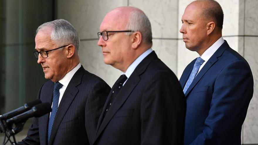 Australia creará un superministerio dedicado a la seguridad interior