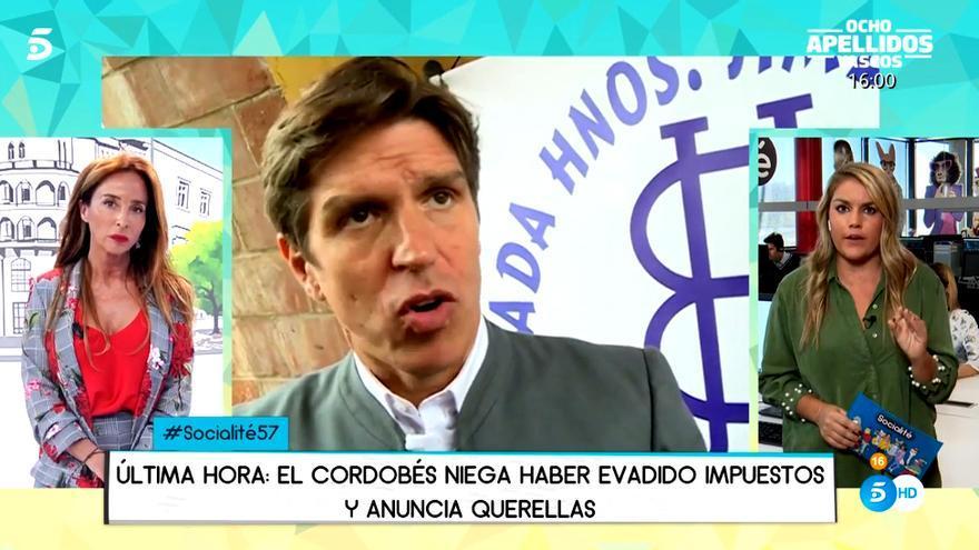 Socialité (Telecinco)