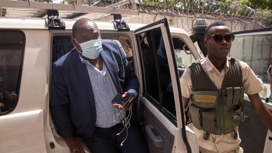 El jefe de seguridad de Moise no acude al interrogatorio en Haití