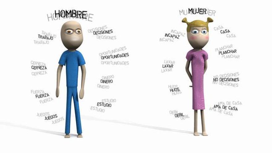 Desposeídas: Otra dimensión de la desigualdad de género