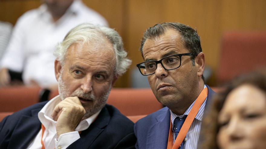 El Parlamento designará a Porras presidente del Consejo de RTVA una semana después de que la nueva cúpula tome posesión