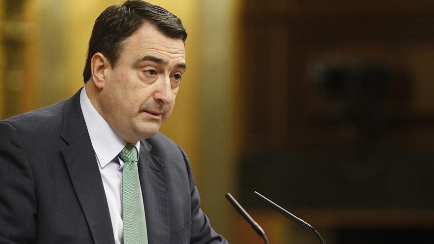 El PNV afea a Rajoy que haya dejado pasar la oportunidad de afianzar la convivencia en Euskadi