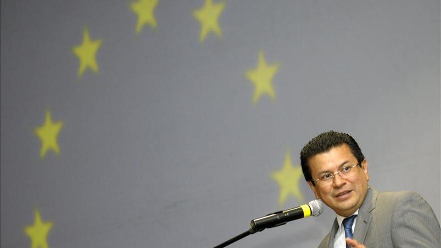 Alemania aumentará en unos 158 millones de dólares su ayuda a Centroamérica