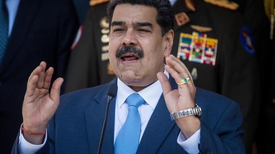Fiscalía colombiana investiga a exgeneral venezolano que se entregó a EE.UU.