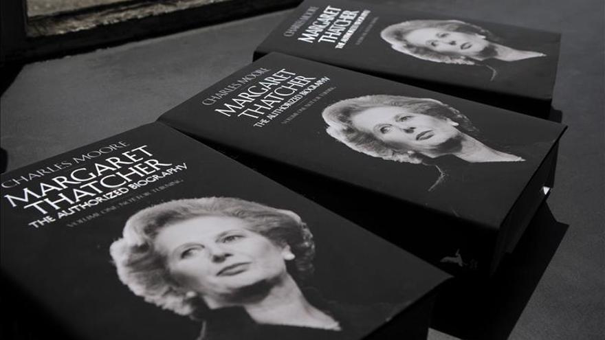 Venden 185 objetos de Margaret Thatcher por casi cinco millones de euros