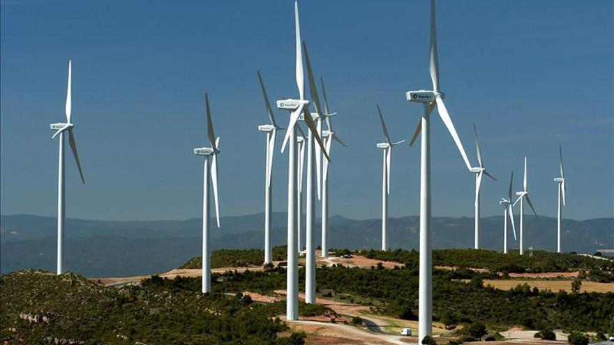 Estados Unidos quiere doblar la generación de energía eólica en cinco años