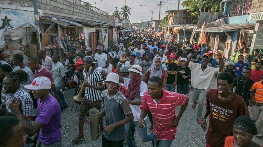 El Consejo Electoral de Haití pospone para el 3 de enero los resultados de las elecciones
