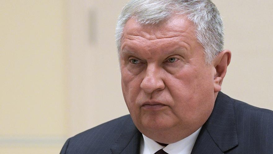 Rosneft dice que hay que prepararse para el aumento de la demanda de crudo