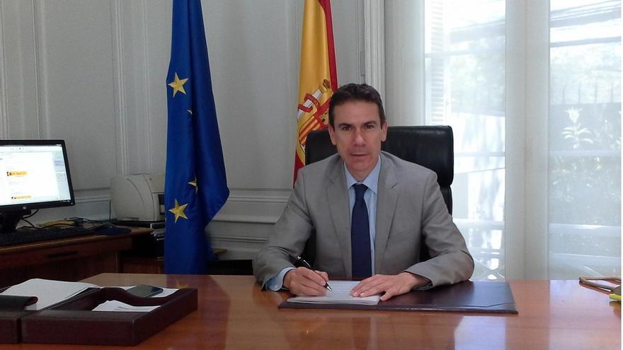 El embajador de España en Chile, Enrique Ojeda, nuevo director de Casa América