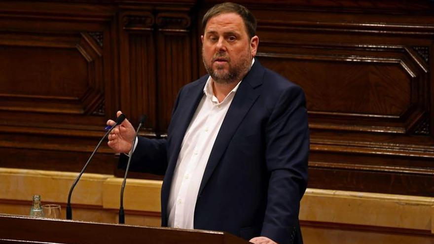 ERC sería la primera fuerza política en Cataluña y el PDeCAT la tercera