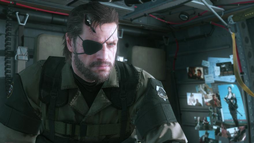 Se retrasa el modo online de Metal Gear Solid V