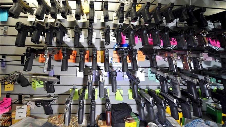 Las ferias de armas de Nueva York tendrán nuevos estándares de control de ventas