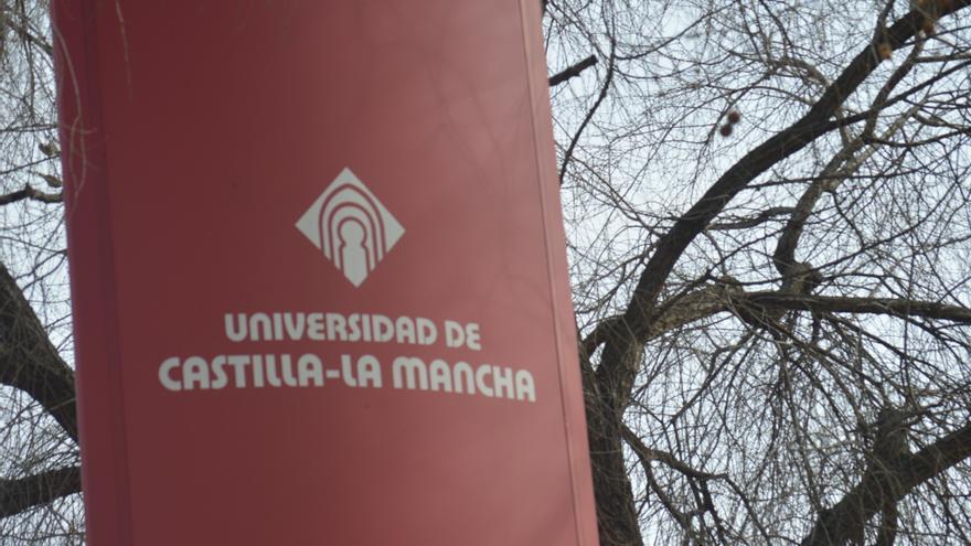 Universidad de Castilla-La Mancha / Foto: Javier Robla
