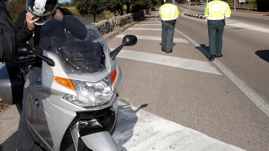 Tráfico, cuya dotación cae un 2 %, tendrá nuevo sistema de gestión de multas