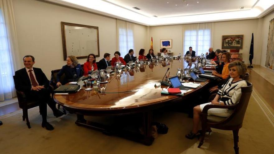 El Consejo de Ministros aprueba el plan de choque por el empleo joven