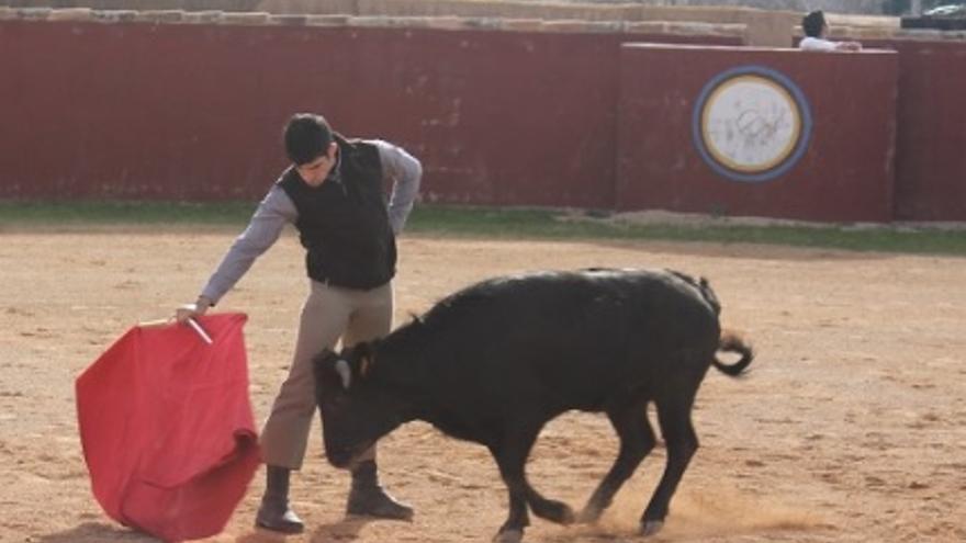 Escuela Taurina de Albacete