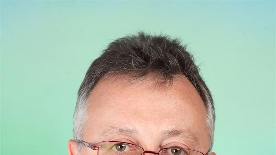 Pedro José Caballero, nuevo presidente nacional de CONCAPA