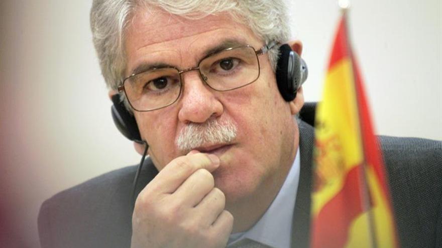 """España pide que la UE mantenga un diálogo """"constructivo y crítico"""" con Turquía"""