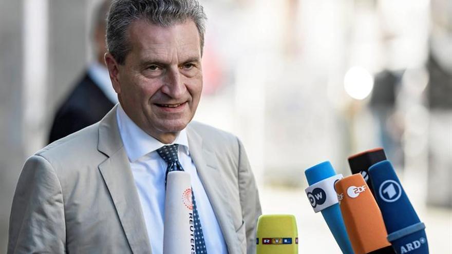 La UE da luz verde a la creación de la Fiscalía Europea contra el Fraude