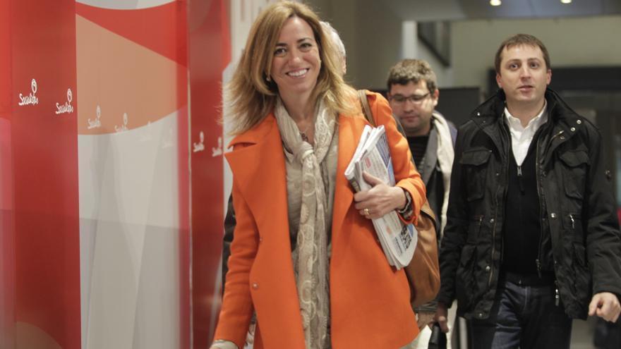 Chacón, dispuesta a viajar a España en las elecciones europeas para participar activamente en la campaña