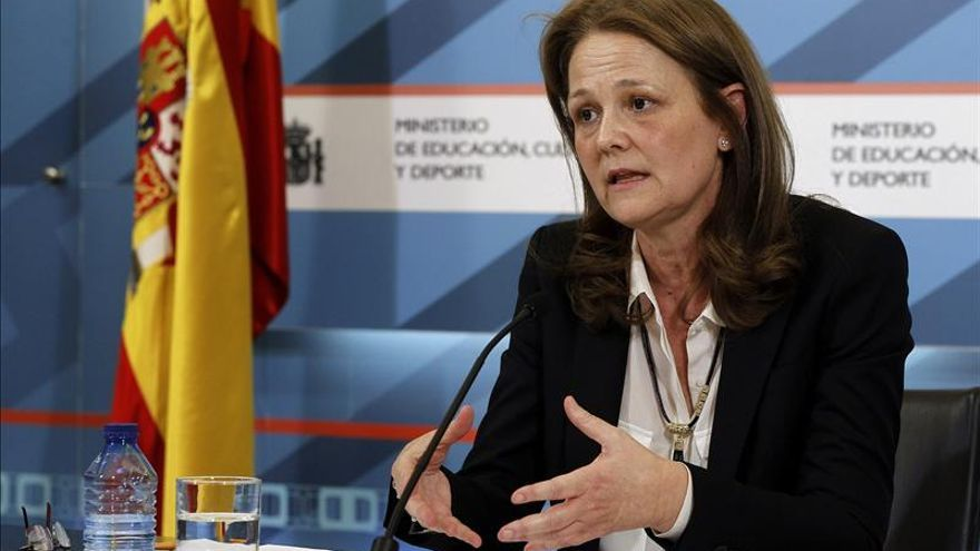 Educación anuncia que las becas Erasmus tendrán 19 millones de euros más este curso