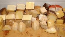 Castilla-La Mancha solicita ayudas para el almacenamiento de 365 toneladas de queso